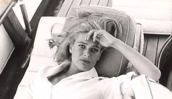 """Μελίνα Μερκούρη: Τα αλησμόνητα καρέ της """"τελευταίας Ελληνίδας Θεάς"""""""