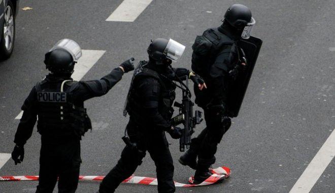 Παρίσι: Συνελήφθησαν τέσσερις ύποπτοι για επικείμενη τρομοκρατική επίθεση