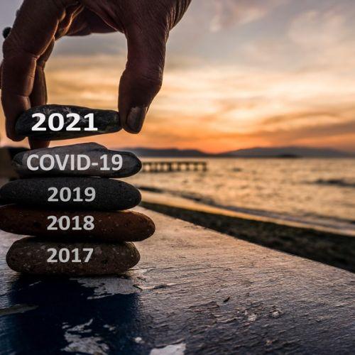 Η πανδημία επισκίασε τα πάντα το 2020