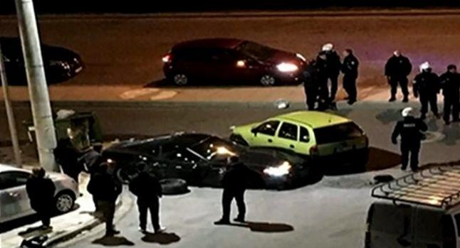Ανθρωποκυνηγητό στη Γλυφάδα για τον οδηγό της Corvette που σκότωσε μοτοσυκλετιστή