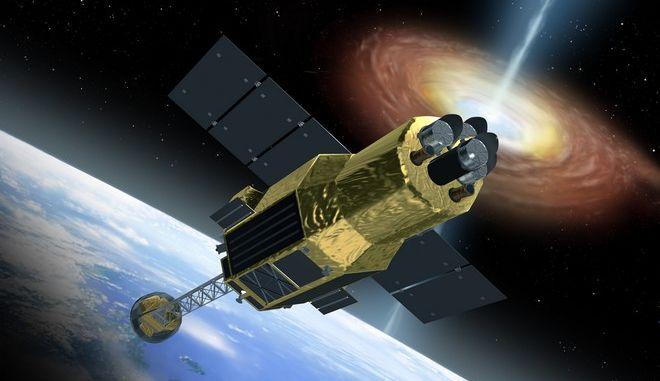 Χάθηκε η επαφή με τον ιαπωνικό δορυφόρο ακτίνων-Χ 'Χιτόμι'