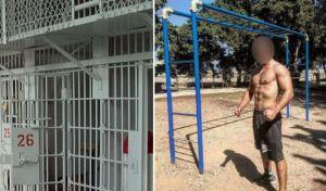 Δολοφονία Τοπαλούδη: Πειθαρχική έρευνα για τον ξυλοδαρμό του 19χρονου-Μεταφορά σε άλλη φυλακή