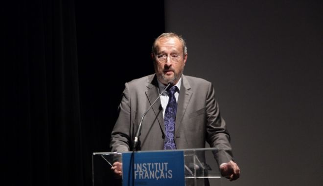 Σαντεπί: 'Η αισιοδοξία και η εμπιστοσύνη επανέρχονται στην Ελλάδα'