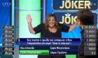 Joker: Η έκπληξη της Βίκυς Σταυροπούλου στον Αλέξη Γεωργούλη
