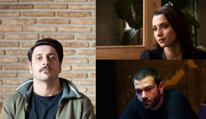 """Τρεις ηθοποιοί περιγράφουν τη """"θολή"""" νέα πραγματικότητα της τέχνης στην Ελλάδα"""