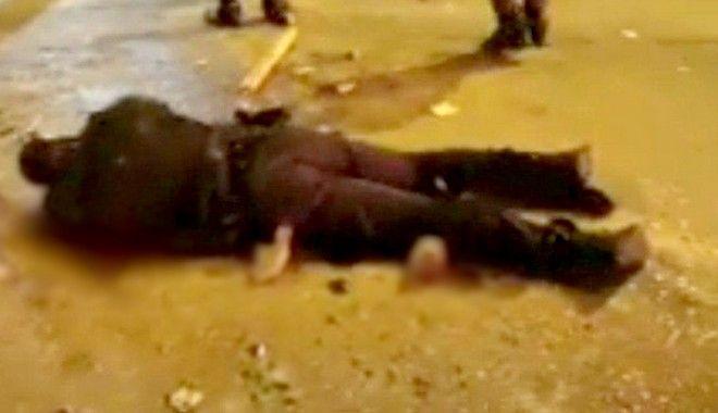 Τραυματίας αστυνομικός από τα επεισόδια