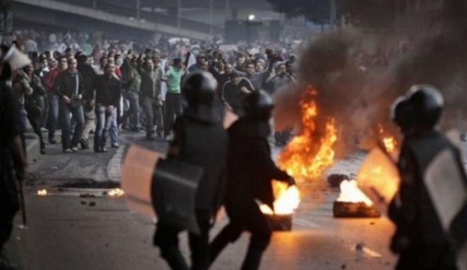 Αίγυπτος-Διαδηλώσεις: 49 νεκροί και 247 τραυματίες σε 24 ώρες