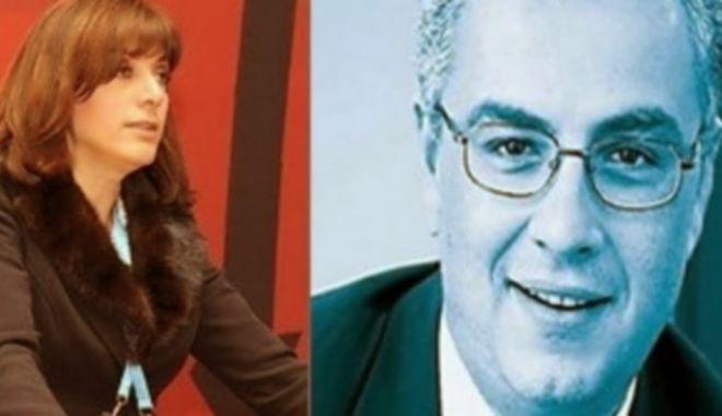 Υπόθεση Ταχυδρομικό Ταμιευτήριο: Παραδόθηκε στο Λονδίνο το ζεύγος Γριβέα-Βάτσικα