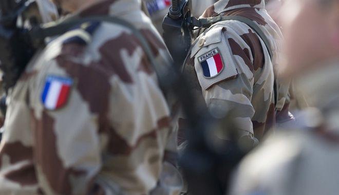 Τρόμος πάνω από το Euro 2016. Γάλλοι κομάντο προσγειώθηκαν στη Συρία