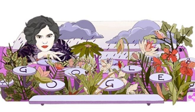 Mascha Kaléko: Μια δυναμική ποιήτρια, μια ανεξάρτητη γυναίκα