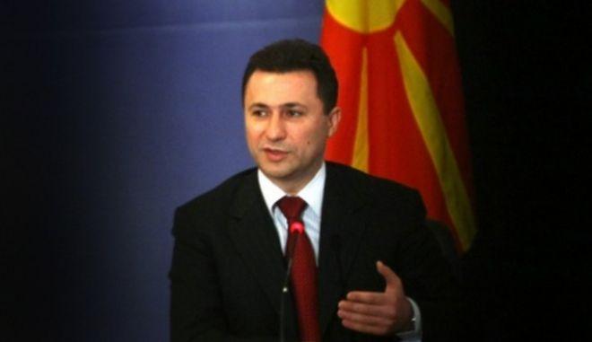ΠΓΔΜ: Μεγάλος νικητής των δημοτικών εκλογών ο Νικόλα Γκρουέφσκι