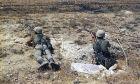 Τούρκοι στρατιώτες στην Κύπρο το 1974