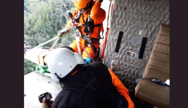 Επιχείρηση διάσωσης στην Κύπρο