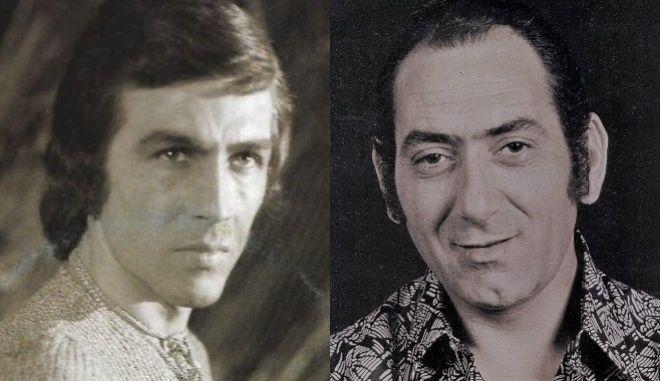 Ο Τόλης Βοσκόπουλος είχε πάρει τον Στράτο Διονυσίου από το χέρι, για να τον τραβήξει  πίσω στην κορυφή του λαϊκού τραγουδιού.