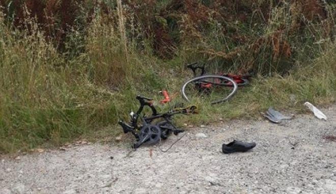 Τροχαίο δυστύχημα στην Πτολεμαΐδα: Παρέσυρε με το ΙΧ της ποδηλάτες - Νεκροί οι δύο