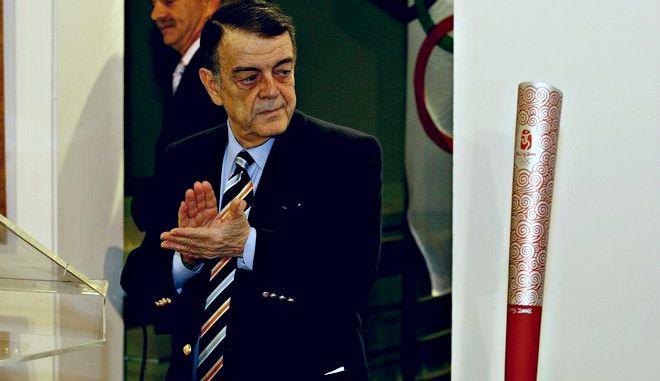 Μίνως Κυριακού: Σήμερα η κηδεία του προέδρου του ομίλου ΑΝΤ1