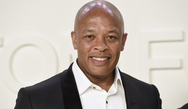 Ο Dr. Dre (2/2020)