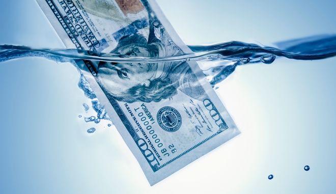 Wall Street: Λόγω επικείμενης έλλειψης νερού, θα το εισάγουν στο χρηματιστήριο