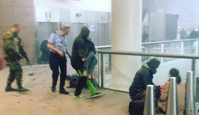 Έκτακτη σύνοδος των Υπουργών Εσωτερικών μετά το χτύπημα στις Βρυξέλλες
