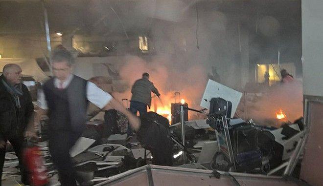 Βέλγιο: 37 άτομα παραμένουν σε ΜΕΘ, δύο εβδομάδες μετά τις επιθέσεις