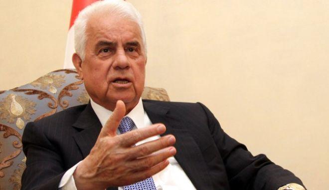 """Κυπριακό: Ζητάει και τα ρέστα ο Έρογλου για το """"ναυάγιο"""""""