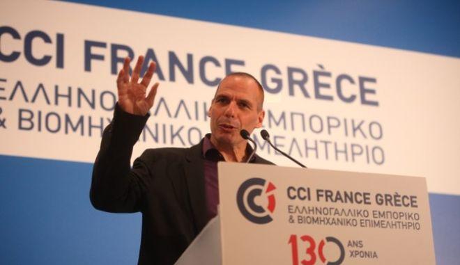 Βαρουφάκης: Η ελληνική κυβέρνηση σαφώς επιθυμεί την εφαρμογή μεταρρυθμίσεων