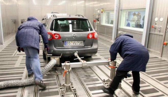 Οι Γερμανοί θέλουν να ερευνήσουν μόνοι το σκάνδαλο Volkswagen