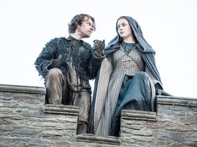 Game of Thrones: Η 'Sansa Stark' αποκαλύπτει πως αυτός ο κύκλος της ανήκει