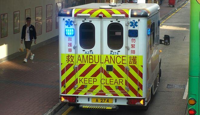 Κίνα: Νεκροί και τραυματίες από επίθεση με μαχαίρι