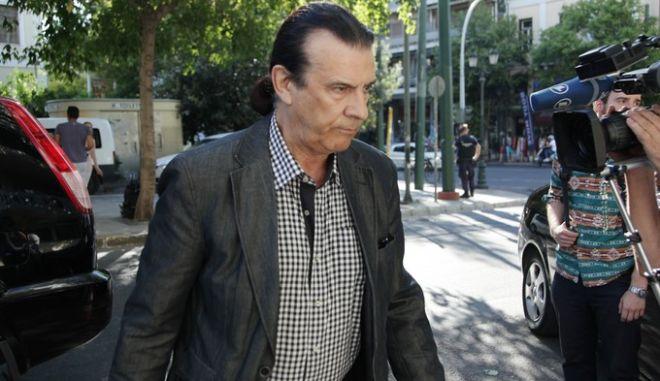 ΑΘΗΝΑ-Συνεδριάζει η πολιτική γραμματεία του ΣΥΡΙΖΑ.(Eurokinissi-ΠΑΝΑΓΟΠΟΥΛΟΣ ΓΙΑΝΝΗΣ)