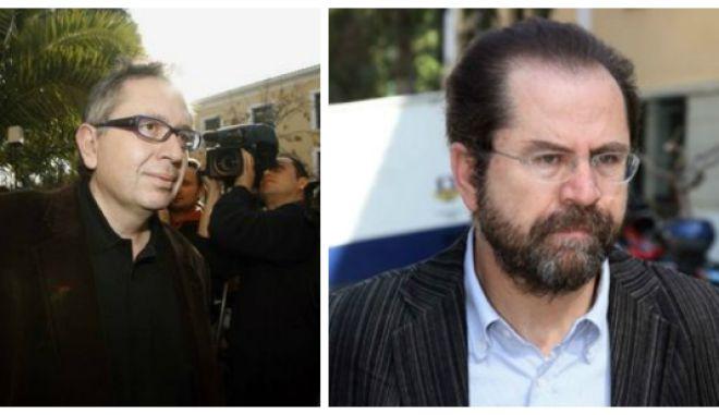 Νικολουτσόπουλος: Ο Θέμος Αναστασιάδης υπέκλεψε το ροζ βίντεο της Τσέκου