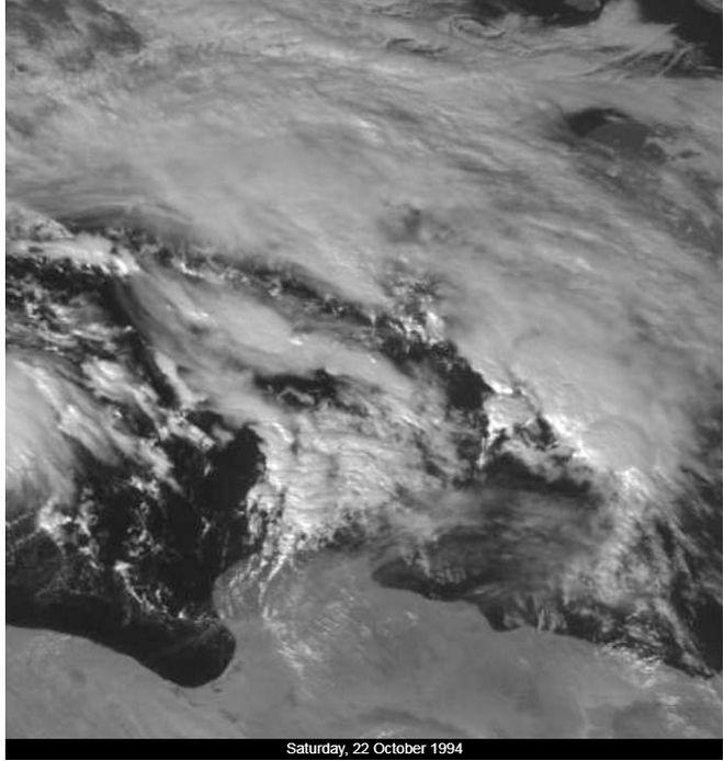 21 Οκτωβρίου 1994: Η φονική πλημμύρα του Ποδονίφτη στην Αττική