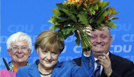 Η νίκη Μέρκελ σημαίνει συνέχιση 'λιτότητας' για Ελλάδα;