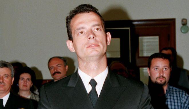 Μ. Ριτσούδης: Ο αξιωματικός που αρνήθηκε να πάει στον πόλεμο στην Σερβία μιλά για την πράξη του 18 χρόνια μετά
