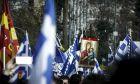 Τα πρόσωπα πίσω από τις Παμμακεδονικές οργανώσεις που απειλούν με κρεμάλες βουλευτές