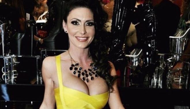 Νεκρή η διάσημη πορνοστάρ Jessica Jaymes