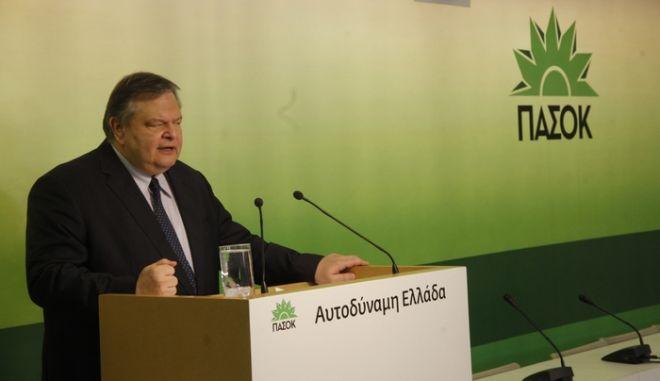 ΠΑΣΟΚ: Συμπόρευση του ΣΥΡΙΖΑ με τη Χρυσή Αυγή