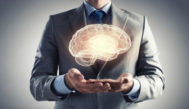 Ο ανθρώπινος εγκέφαλος έχει κουμπί delete και ξέρουμε ποιο είναι