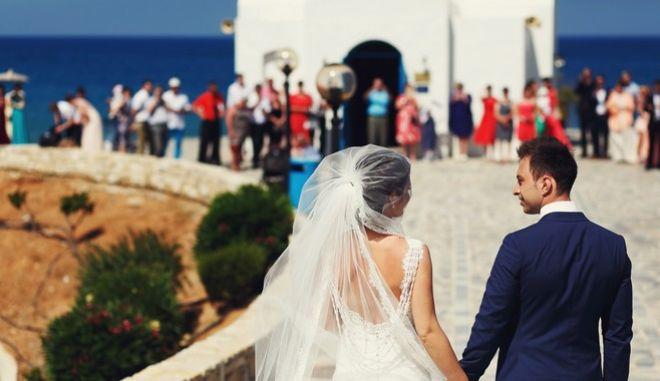 Κορονοϊός: Ο ρόλος των γάμων στον τουρισμό - Κραυγή αγωνίας για το επόμενο καλοκαίρι