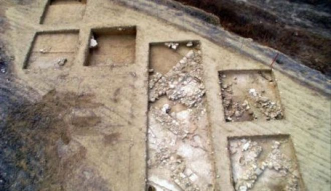 Λευκωσία: Ανακάλυψαν οχυρό της Ύστερης Εποχής του Χαλκού
