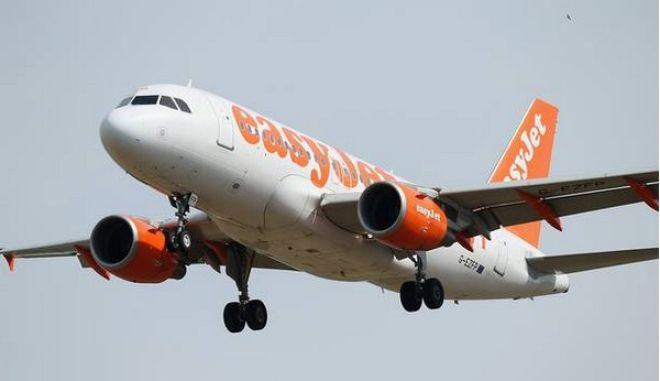 Ακυρώνει αιφνιδιαστικά τις πτήσεις της από τη Θεσσαλονίκη η Easyjet