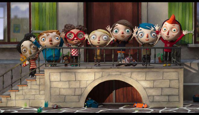 Ευρωπαϊκά Βραβεία Animation:Ανακοινώθηκαν οι υποψηφιότητες