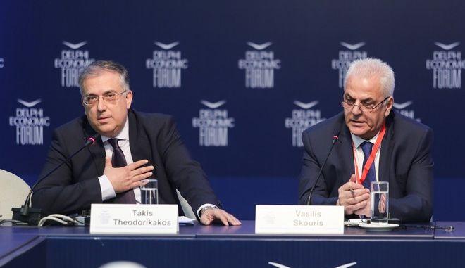 Θεοδωρικάκος: Εθνικές εκλογές τον Μάιο θα αναγκαστεί να κάνει ο κ. Τσίπρας