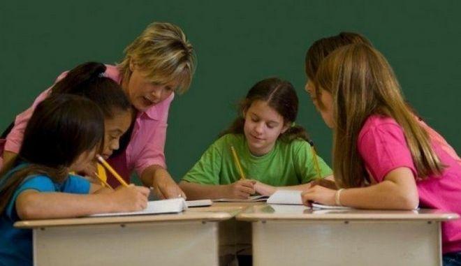 Η σημασία των τμημάτων ένταξης σε ένα ημερήσιο Γυμνάσιο