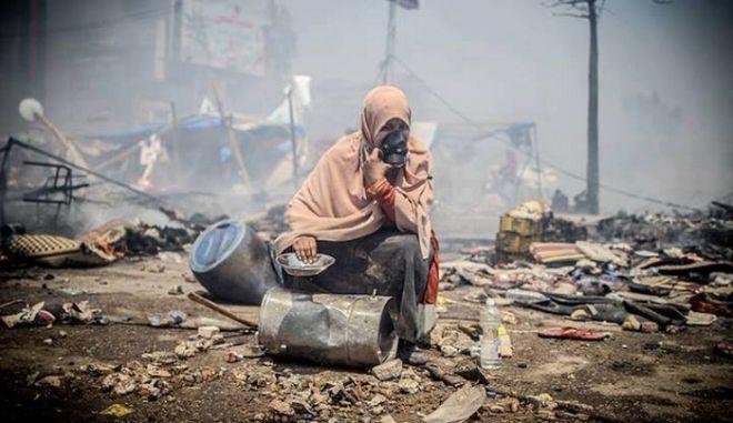 Τέσσερις τραυματίες από έκρηξη κοντά στο κτίριο υπηρεσιών στρατού στην Αίγυπτο