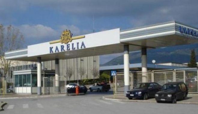 """Μοίρασε 2,5 εκατ. ευρώ στους εργαζόμενους της η καπνοβιομηχανία """"Καρέλια"""""""