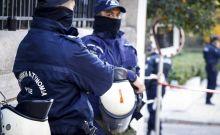 ΕΛΑΣ: 'Νέο πλέγμα ασφαλείας' για το εμπορικό κέντρο της Αθήνας