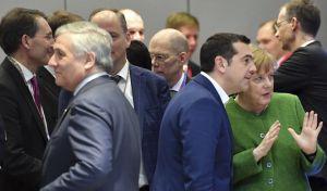 Άτυπη Σύνοδος Κορυφής: Προϋπολογισμός, ευρωεκλογές και brexit στην ατζέντα