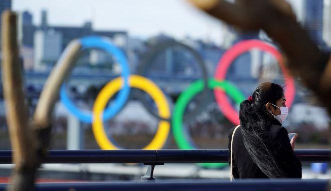 Ολυμπιακοί Αγώνες (φωτογραφία αρχείου)