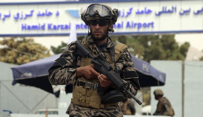 Ταλιμπάν στο Αφγανιστάν